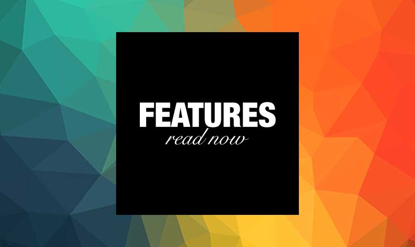Pfeatures